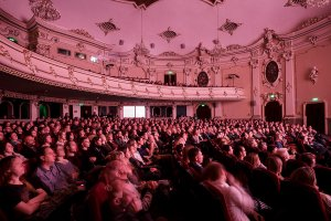 Riga International Film Festival (RIGA IFF)